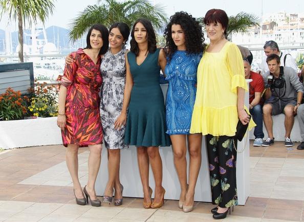 10 femmes (d'origine) algériennes qui illuminent le cinéma étranger