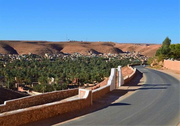 Mon week-end à Ghardaïa