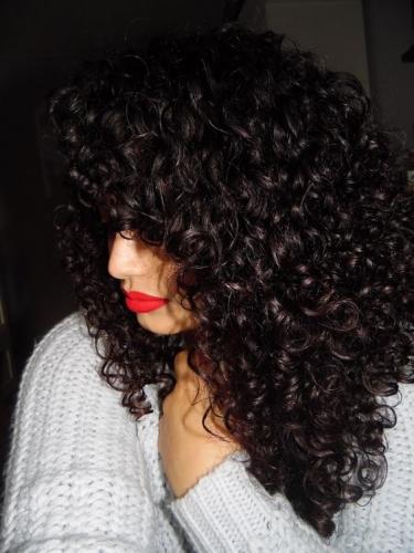 Vidéo. «Je fais ce que je veux de mes cheveux»