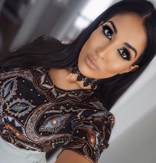 Beauté. 5 comptes Instagram à suivre