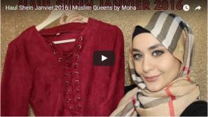 muslim queen