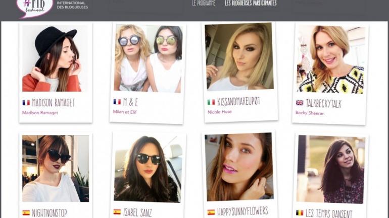 Un festival international des blogueuses à Casablanca