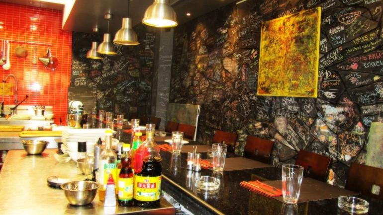 Les 9 restaurants les mieux décorés d'Alger