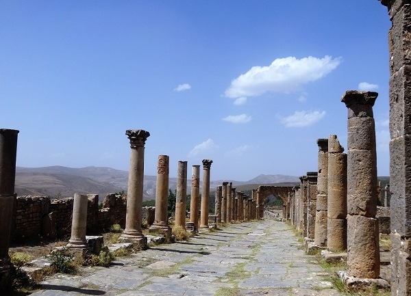 Quiz. Es-tu incollable sur le patrimoine algérien ?