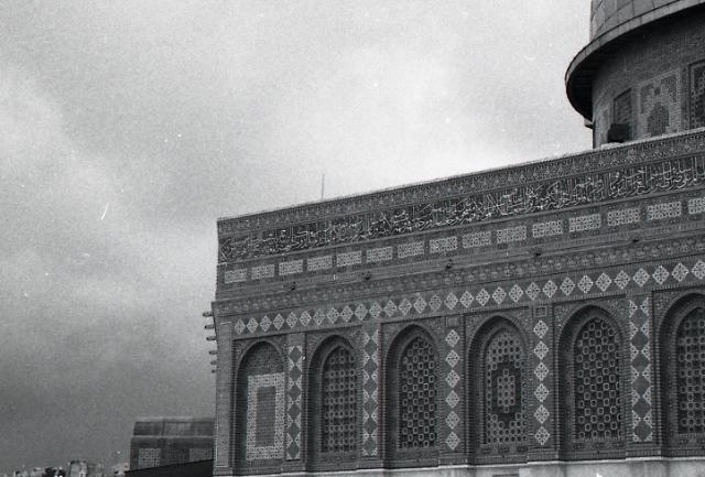 Expo-Photo : Fares Haned, voyageur mystique