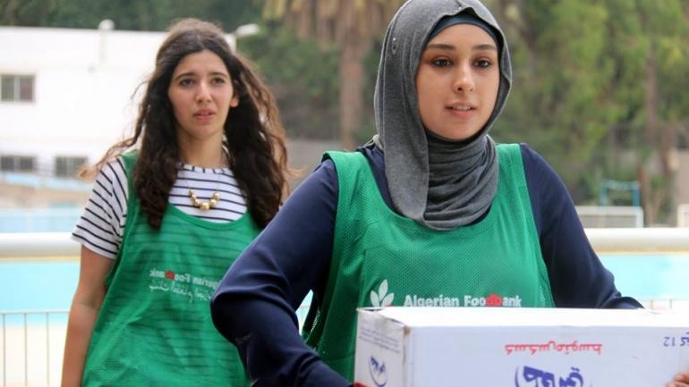 #BonneNouvelle Une collecte alimentaire pour un Ramadan solidaire