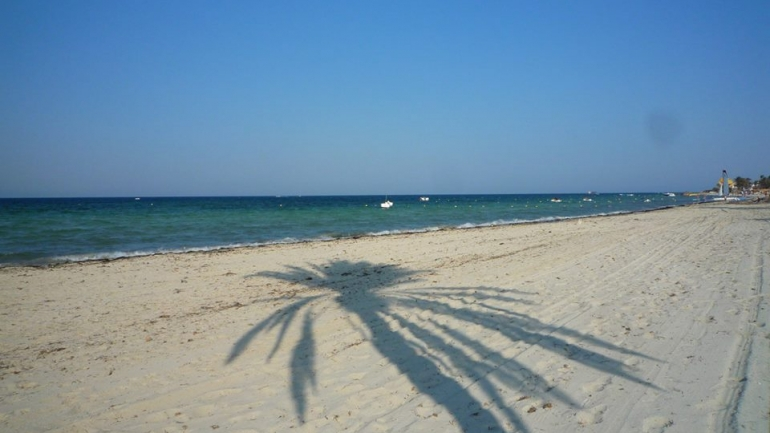 8-Tunisie.Djerba