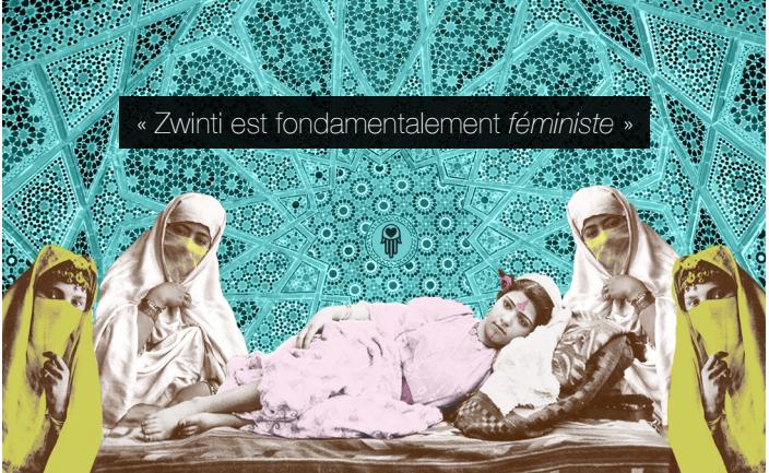 #BonneNouvelle : Zwinti. le site de rencontre pour les maghrébins branchés