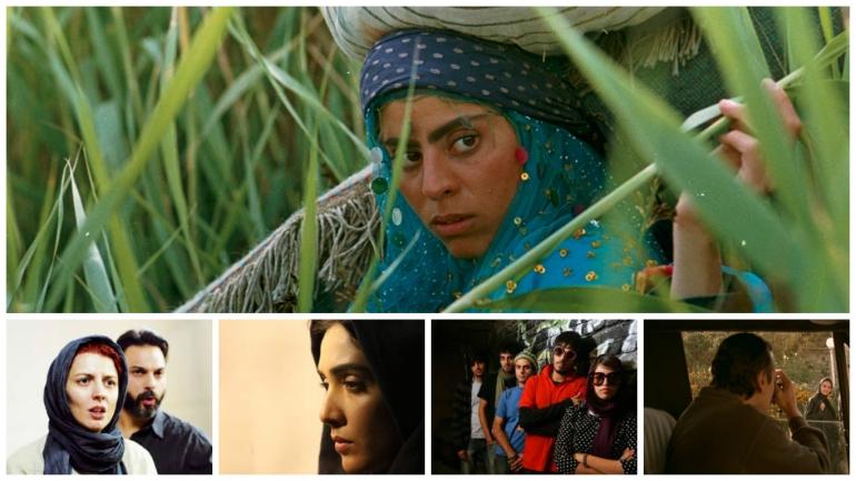 Films : Initiation au cinéma iranien