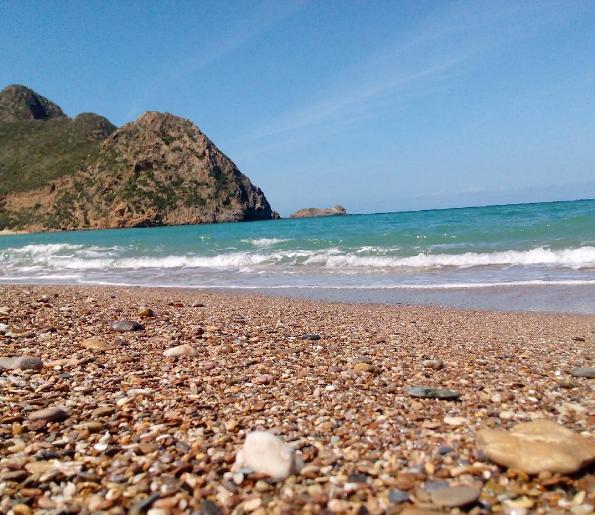 Les plus belles plages d'Algérie