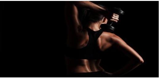 Vidéo. 5 conseils sport pour muscler son dos