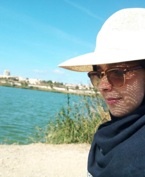 #GénérationInty Soumia @PourElle, notre blogueuse lifestyle