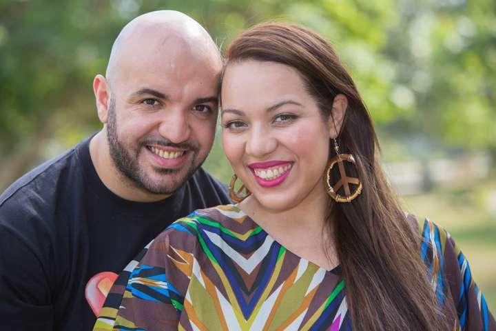 Interview. Salim et Linda, les amoureux voyageurs algériens