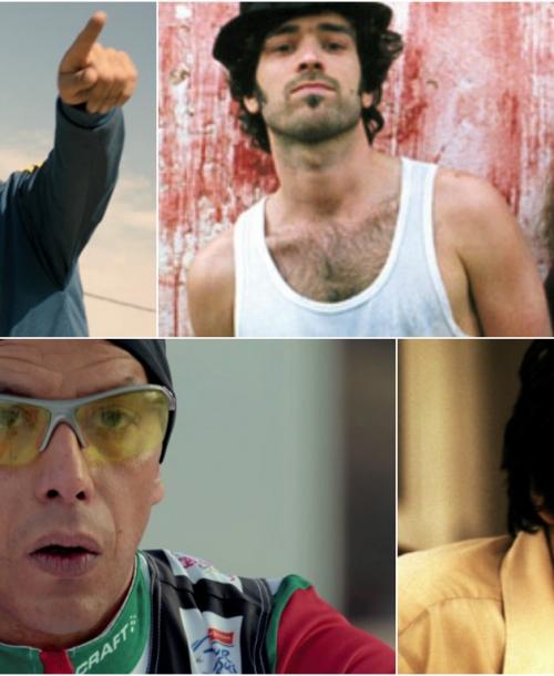 Ces films où les héros rêvent de s'exiler en Algérie
