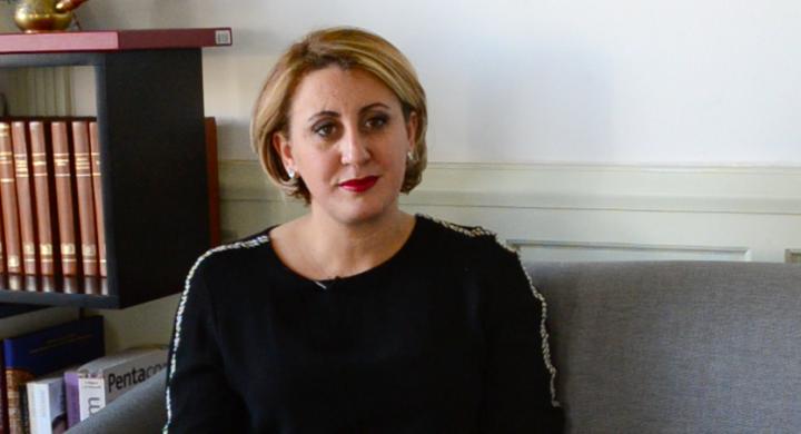 Vidéo. Leila Akli, Pi Relations «entreprendre c'est être libre»