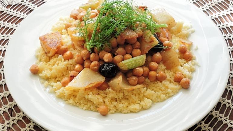 #Quiz La cuisine algérienne a-t-elle encore des secrets pour toi ?