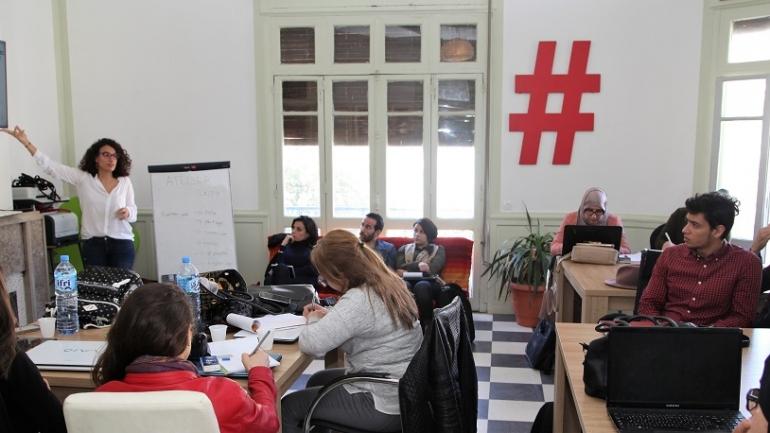 Journaliste, un métier de femmes en Algérie ?