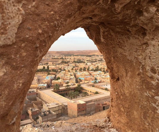 Ghardaïa et la vallée du M'Zab