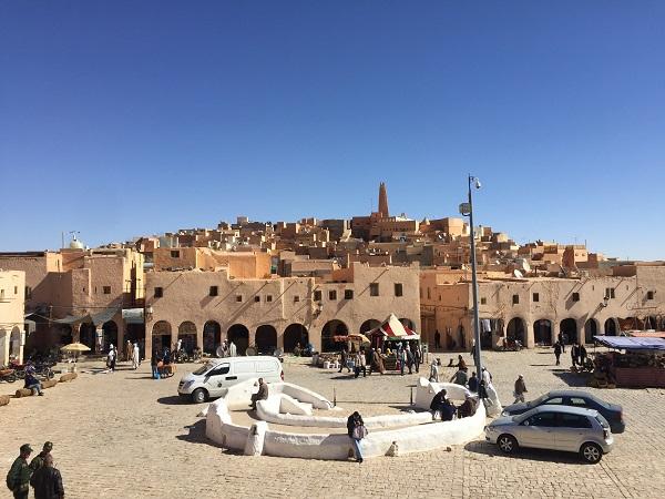 3 bonnes raisons de visiter Ghardaïa