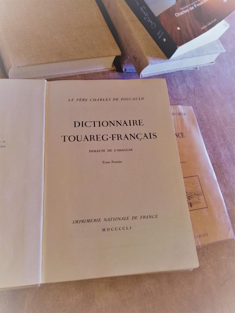 dictionnaire-français-touareg-algerie