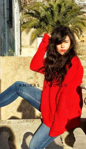 amiras_worldamiras_world_blogueuse_algérienne