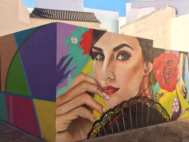 Mon week-end à… Malaga en Espagne