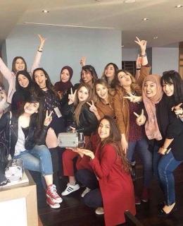blogueuses_algériennes