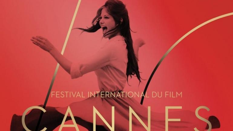 #BonneNouvelle Karim Moussaoui représentera l'Algérie au Festival de Cannes