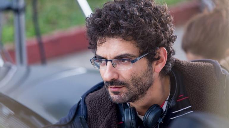 """#Interview Karim Moussaoui """"Le cinéma doit être libre"""""""