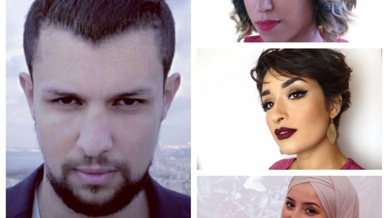 Ces Youtubeurs algériens, stars au-delà d'Internet