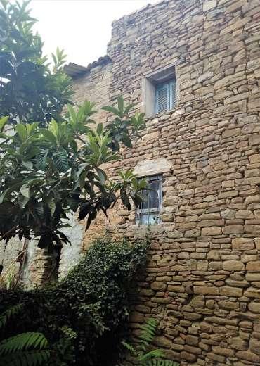 dellys maison en pierres
