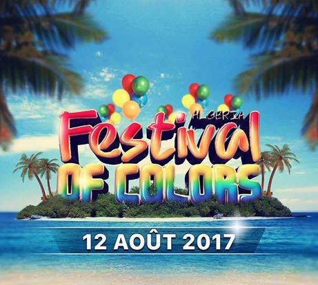 Pourquoi tu ne dois pas rater le Festival of Colors Algeria