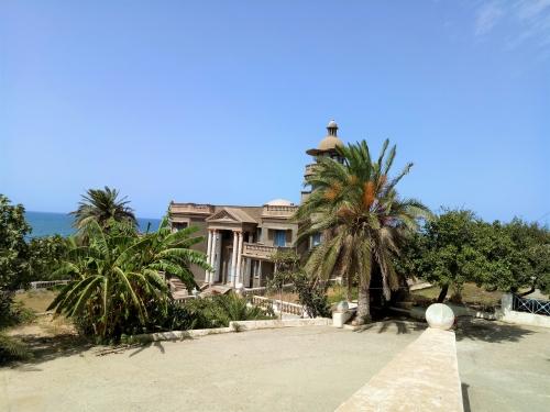 maison coloniale dellys