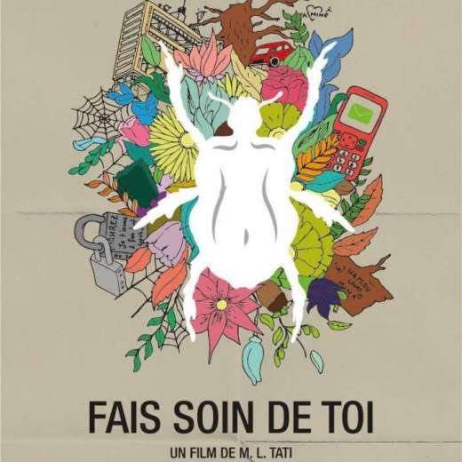 «Fais soin de toi», un beau film sur la difficulté d'aimer en Algérie