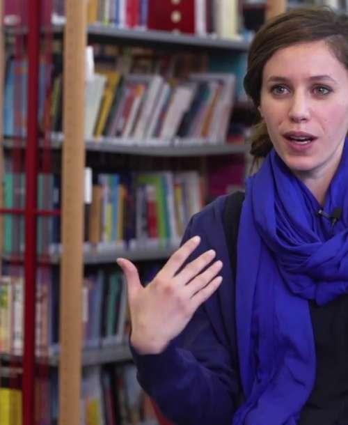 #Bonnenouvelle : l'Algérienne Kaouther Adimi sélectionnée pour le Goncourt 2017