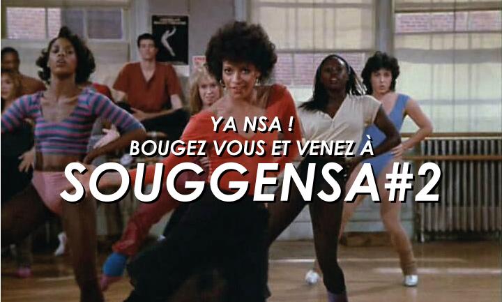 Souggensa : au bonheur des Algériennes