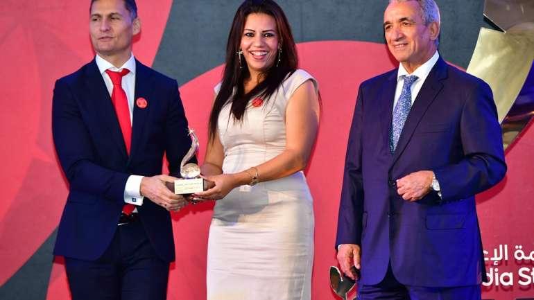 Les journalistes lauréates du concours Media Star