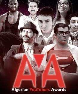 youtubeurs-algérie