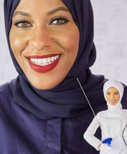 barbie-hidjab