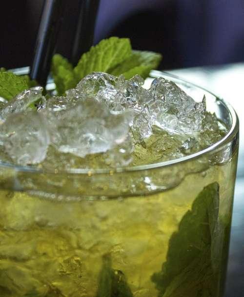 #Carte Nos meilleures adresses pour boire un virgin mojito à Alger