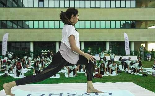 J'ai testé. Une initiation au yoga à Alger