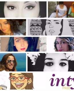 blogueurs youtubeurs algériennes
