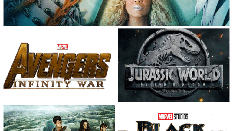 Les films à voir en 2018
