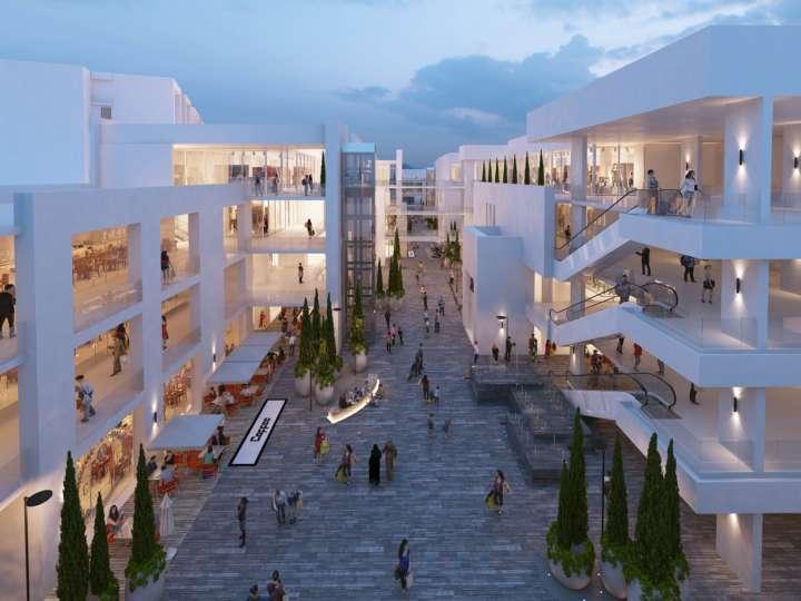 Garden City, le premier «Life Style Mall» algérien
