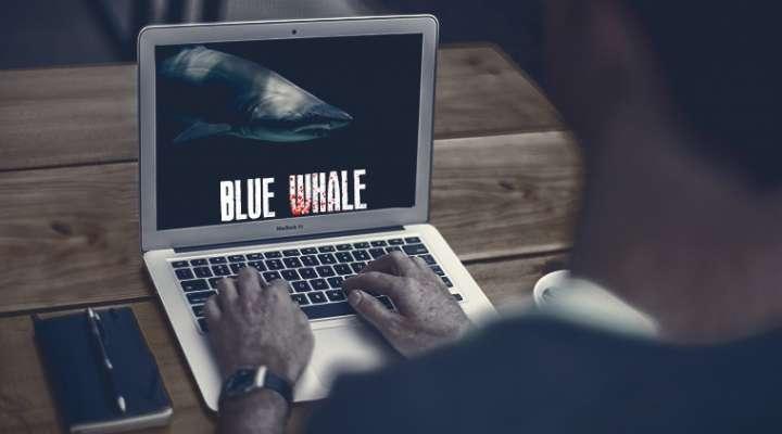 Blue Whale Challenge : comment protéger ses enfants ?