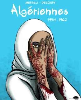 algériennes bande dessinée