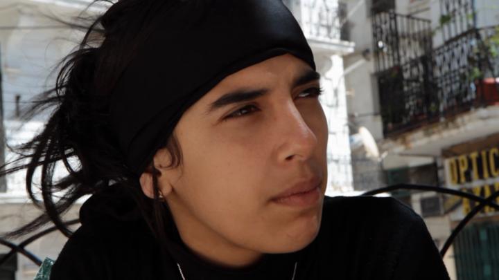 bla cinima un film algérien