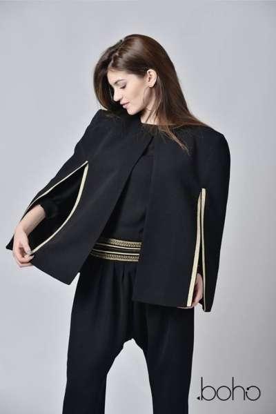 boho collections vêtements algériens