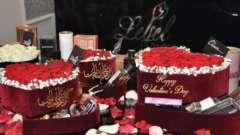 saint valentin algérie
