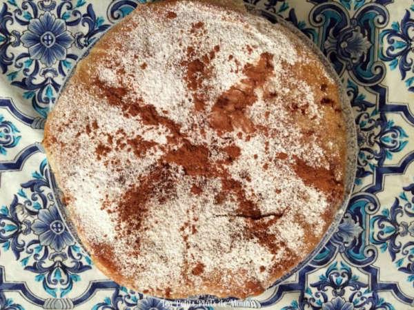 La véritable recette de la pastilla marocaine au poulet et aux amandes
